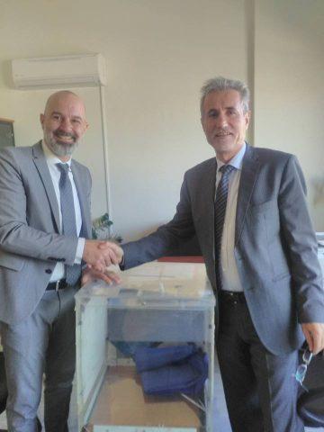 Θεσπρωτία: Δικηγορικός πολιτισμός τρεις ημέρες πριν τις εκλογές για την ανάδειξη νέου προέδρου στον Δικηγορικό Σύλλογο Θεσπρωτίας
