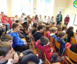Θεσπρωτία: Συνεχίζονται οι επισκέψεις του Φορέα Διαχείρισης στις σχολικές μονάδες του νομού Θεσπρωτίας