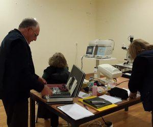 Θεσπρωτία: Δωρεάν οφθαλμιατρικές εξετάσεις από το Δήμο Σουλίου