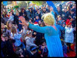 Θεσπρωτία: Χριστούγεννα στο Γραικοχωριό της Αγάπης και της Προσφοράς (+ΒΙΝΤΕΟ)