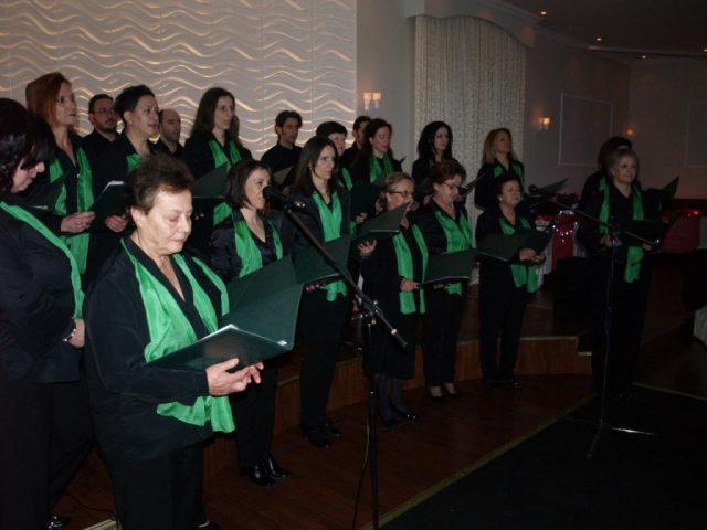 Ήγουμενίτσα: Πολιτιστικός και Κοινωνικός Σύλλογος Ηγουμενίτσας «Ρένα Κώτσιου»: Χριστουγεννιάτικη εκδήλωση στην Ηγουμενίτσα (+ΦΩΤΟ)