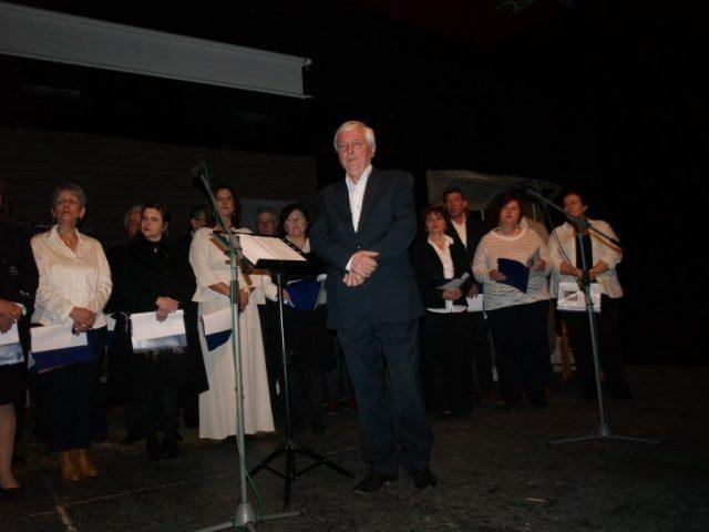 Θεσπρωτία: Ντεμπούτο για την Βυζαντινή Χορωδία του Ι.Ν. Ευαγγελισμού της Θεοτόκου Ηγουμενίτσας (+ΦΩΤΟ, ΒΙΝΤΕΟ)