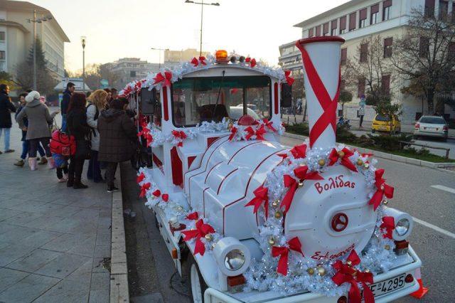 Δήμος Ηγουμενίτσας: Πρόγραμμα χριστουγεννιάτικων εκδηλώσεων μέχρι την Κυριακή