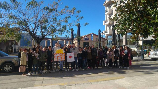 Θεσπρωτία: Κοινή σχολική δράση με αφορμή την παγκόσμια ημέρα για την Αναπηρία στην Παραμυθιά
