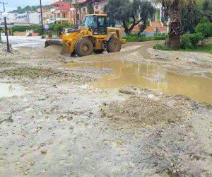 Θεσπρωτία: Αίτημα της Περιφέρειας για κήρυξη της Ηπείρου σε Κατάσταση Έκτακτης Ανάγκης- Οι περιοχές της Θεσπρωτίας