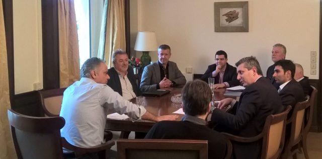 Ήγουμενίτσα: Έρχονται 12 νέες μόνιμες προσλήψεις στη ΔΕΥΑ Ηγουμενίτσας με απόφαση του ΥΠ.ΕΣ.