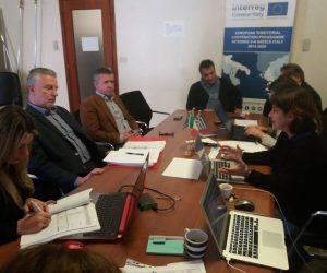 ΔΕΥΑ Ηγουμενίτσας: Συνάντηση εργασίας για το έργο «Αξιοποίηση των υδάτινων πόρων»