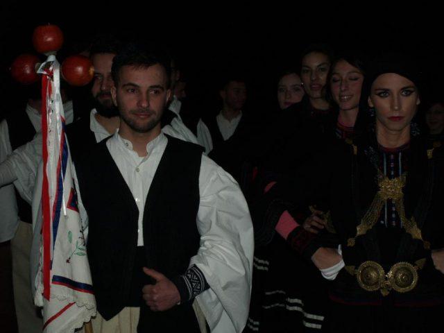 Θεσπρωτία: Το Σάββατο ο ετήσιος χορός του Συλλόγου Σαρακατσαναίων Θεσπρωτίας