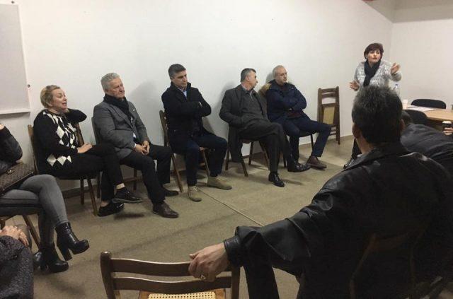Θεσπρωτία: Η Αλέκα Κοτσώνη επανεξελέγη πρόεδρος του Κέντρου Πρόληψης «ΑΡΙΑΔΝΗ»