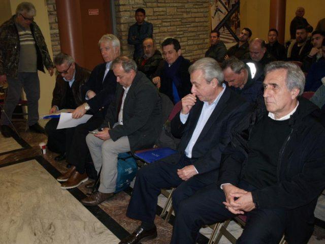 Ήγουμενίτσα: Ενημερωτική εκδήλωση για την Ανάπτυξη των Υδρογονανθράκων στην Ηγουμενίτσα-Δεν έλειψαν η ένταση, οι υψηλοί τόνοι και οι έντονοι διάλογοι (+ΦΩΤΟ, +ΒΙΝΤΕΟ)