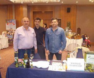 Θεσπρωτία: Ο Δήμος Σουλίου για την συμμετοχή του στο Πανηπειρωτικό Φόρουμ προώθησης Ηπειρωτικών προϊόντων