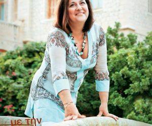 ΉΓουμενίτσα: Η Θεατρική Σκηνή Αρλεκίνος υποδέχεται την ηθοποιό Ελισάβετ Κωνσταντινίδου