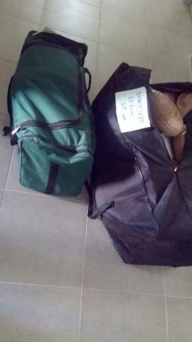Θεσπρωτία: Κατασχέθηκαν 13,5 κιλά κάνναβη στην Σαγιάδα