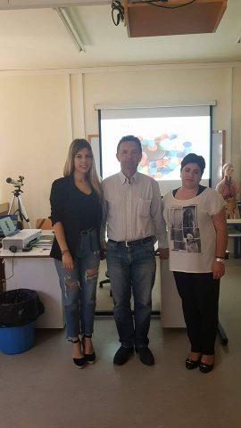 Θεσπρωτία: Ενημερωτική εκδήλωση για την ανακύκλωση στα σχολεία του Δήμου Σουλίου (+ΦΩΤΟ)
