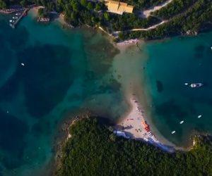 Θεσπρωτία: Παραλία Μπέλλα Βράκα - Δεν λέγεται άδικα η Καραϊβική της Ελλάδας (+ΒΙΝΤΕΟ)