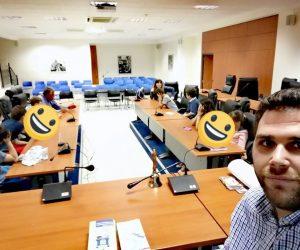 Ήγουμενίτσα: Ξενάγηση των μαθητών του Δημοτικού Σχολείου Πλαταριάς στις υπηρεσίες του Δήμου Ηγουμενίτσας