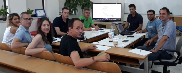 Θεσπρωτία: Ολοκληρωμένο σύστημα καταγραφής δεδομένων σχετικά με τις πλημμύρες στην πόλη της Ηγουμενίτσας