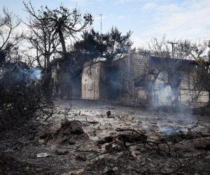 Θεσπρωτ'ία: Ενωση Αστυνομικών Υπαλλήλων Ν.Θεσπρωτίας: Έκκληση για βοήθεια σε είδη πρώτης ανάγκης στους πυρόπληκτους της Ανατολικής Αττικής