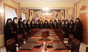 Η Ιερά Σύνοδος για την δραστηριότητα νεοπροτεσταντικής κινήσεως στην Θεσπρωτία