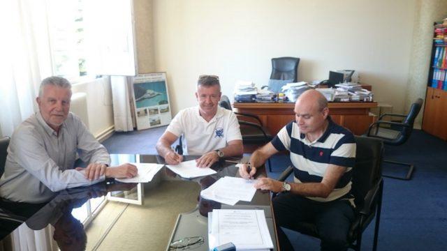 Ήγουμενίτσα: Σωτήρης Μήτσης -ΔΕΥΑ Ηγουμενίτσας: Ολοκληρωμένο σχέδιο ασφάλειας του νερού