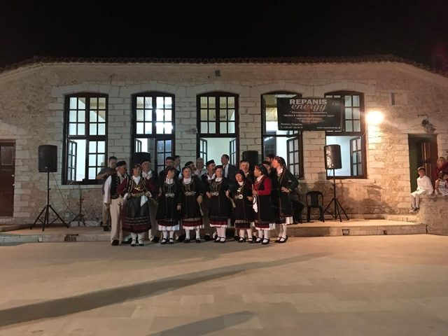 Θεσπρωτία: Αντάμωμα Περδικιωτών 2018 (+ΦΩΤΟ, +ΒΙΝΤΕΟ)
