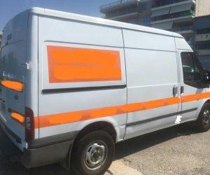 Ήγουμενίτσα: Συνελήφθησαν τρία μέλη κυκλώματος που ενέχονται σε παράνομη μεταφορά 13 αλλοδαπών