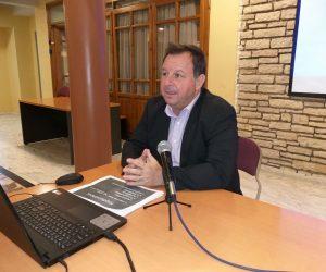 Θεσπρωτία: Β.Γιόγιακας – «Να δοθούν νέες θέσεις διδασκόντων για το Τμήμα στην Ηγουμενίτσα»