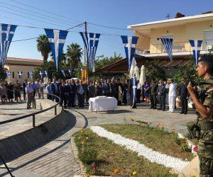 Θεσπρωτία: Νέα Σελεύκεια - Συγκέντρωση-συζήτηση για το χωριό την Κυριακή