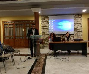 Ήγουμενίτσα: Εκδήλωση για τον ένα χρόνο λειτουργίας του Κέντρου Κοινότητας (+ΦΩΤΟ)