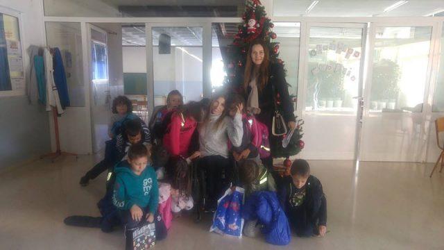 Θεσπρωτία: Το Κέντρο Πρόληψης «Αριάδνη» τίμησε την Παγκόσμια Ημέρα ΑμεΑ
