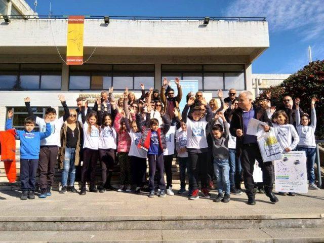 Θεσπρωτία: Πρωτιά για το Α'Δημοτικό Σχολείο Ηγουμενίτσας σε διαγωνισμό Ρομποτικής για 2η συνεχόμενη χρονιά