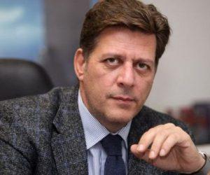 Θεσπρωτία: Με Μιλτιάδη Βαρβιτσιώτη αντί Αδωνι Γεωργιάδη η κοπή πίτας της ΝΟΔΕ Θεσπρωτίας