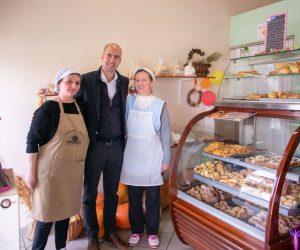 Θεσπρωτία: Επίσκεψη του υποψηφίου δημάρχου Σουλίου Νικόλα Κάτσιου στο Γυναικείο Συνεταιρισμό «Σουλιώτισσες»