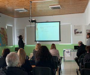 Θεσπρωτία: Roadshow για την παράκτια διακυβέρνηση και τον βιώσιμο τουρισμό στο πλαίσιο του έργου COASTING