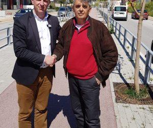 Θεσπρωτία: Ο Κώστας Φλίνδρης στον συνδυασμό του Γιάννη Γόγολου