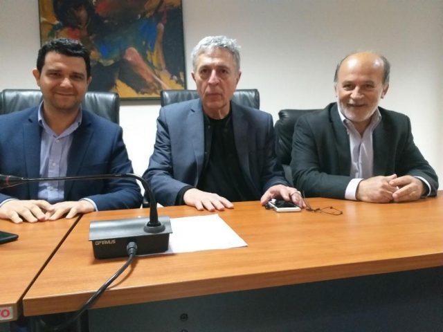 Θεσπρωτία: Στέλιος Κούλογλου από την Ηγουμενίτσα: «Απειλή για την Ευρωπή η ακροδεξιά»