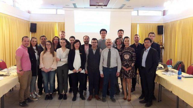 Θεσπρωτία: Διακρατική συνάντηση για το έργο «ADRION POWER» στο οποίο το Επιμελητήριο Θεσπρωτίας συμμετέχει ως εταίρος