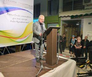 Θεσπρωτία: Συγχαρητήριο μήνυμα του Προέδρου της ΠΕΔ Ηπείρου Γ.Λώλου προς όλους τους εκλεγέντες Δημάρχους