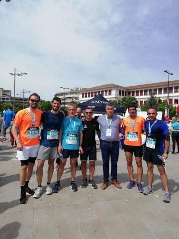 Θεσπρωτία: Θεσπρωτοί δρομείς συμμετείχαν στο «Run Greece Ioannina 2019» (+εικόνες)
