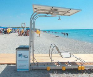 Θεσπρωτία: Σύλλογος Ατόμων με Σκλήρυνση κατά Πλάκας Ν. Θεσπρωτίας - Δεν υπάρχει εγκατάσταση SEATRAC στην παραλία Καραβοστάσι παρά την υπόσχεση του Δημάρχου