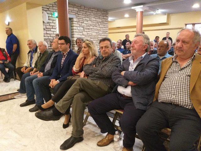 Θεσπρωτία: Γκρίνια και εσωστρέφεια στον ΣΥΡΙΖΑ Θεσπρωτίας μετά την βαριά ήττα-Έντονη κριτική και βολές μεταξύ αλλήλων