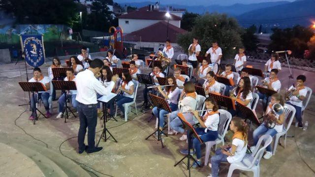 Θεσπρωτία: Η καλοκαιρινή παράσταση της Φιλαρμονικής του ΦΟΠ στην Παραμυθιά
