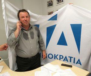 Θεσπρωτία: Βασίλης Γιόγιακας για την επανεκλογή του