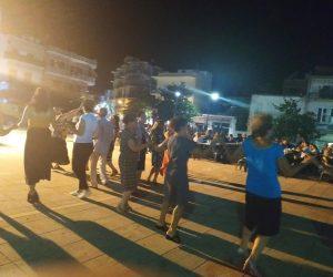 Θεσπρωτία: Το 5ο ταξικό γλέντι αλληλεγγύης διοργάνωσε το ΕΚΘ
