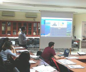 Ήγουμενίτσα: Το έργο ADRIPASS και η εφαρμογή του στην Π.Ε. Θεσπρωτίας