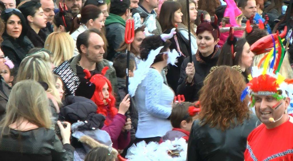 Δήμος Ηγουμενίτσας: Την Τρίτη η 1η συνάντηση συντονισμού των καρναβαλικών εκδηλώσεων