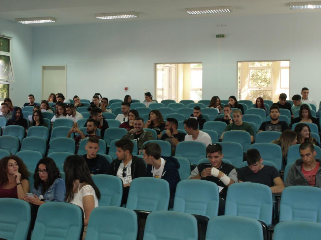 Ήγουμενίτσα: Ψήφισμα του Δ.Σ. Ηγουμενίτσας σχετικά με το Πανεπιστημιακό Τμήμα Μετάφρασης και Διερμηνείας