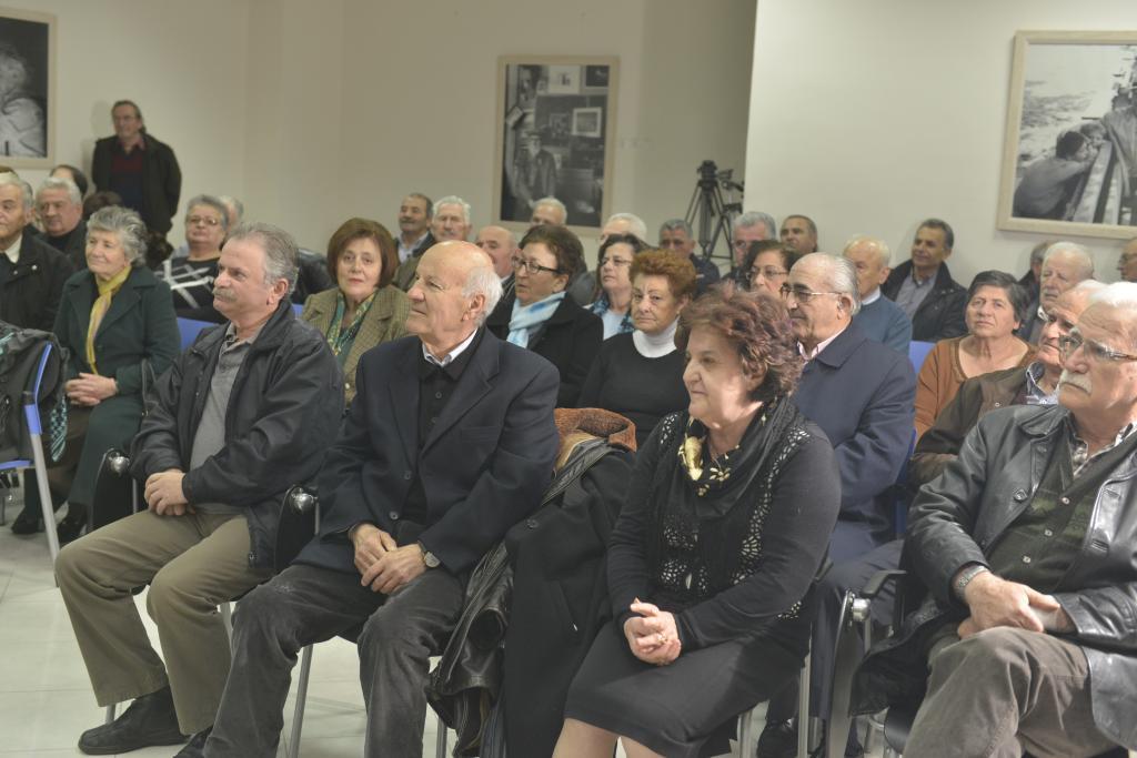 Θεσπρωτία: Ένωση Συνταξιούχων ΟΑΕΕ Ν.Θεσπρωτίας: Εκλογοαπολογιστική Γενική Συνέλευση στις 4 Φεβρουαρίου