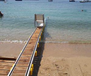 Θεσπρωτία: Σε λειτουργία όλες οι ράμπες πρόσβασης ΑμεΑ στις παραλίες της Θεσπρωτίας
