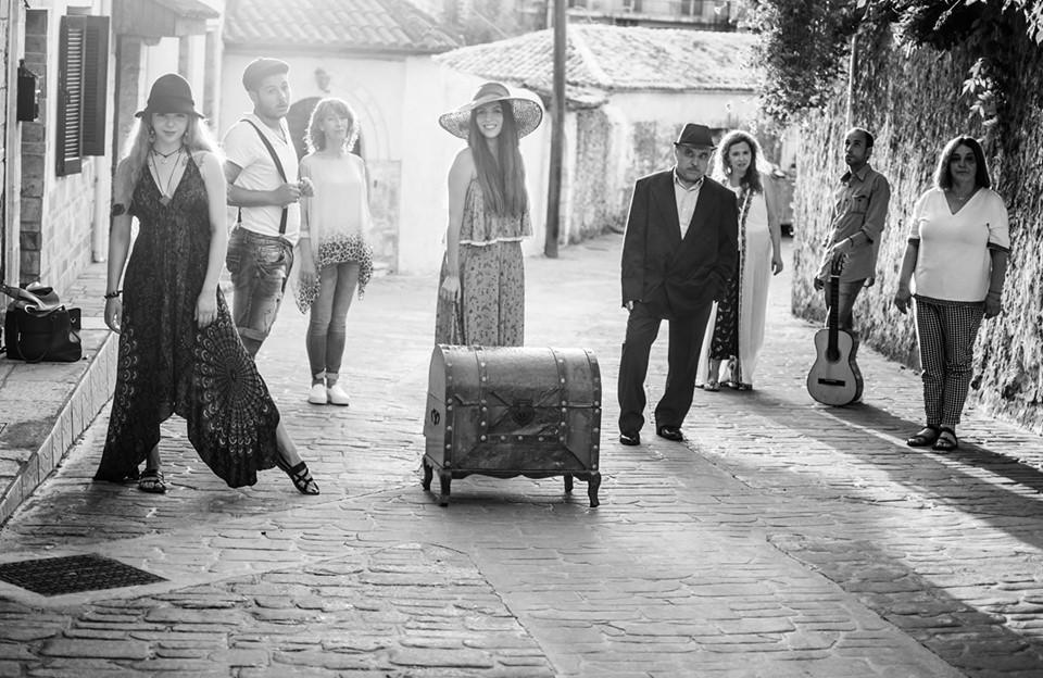 Αποτέλεσμα εικόνας για Μουσικοθεατρική παράσταση «Λίγο από όλα» σήμερα στην Ηγουμενίτσα